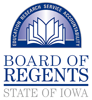 Board of Regents State of Iowa
